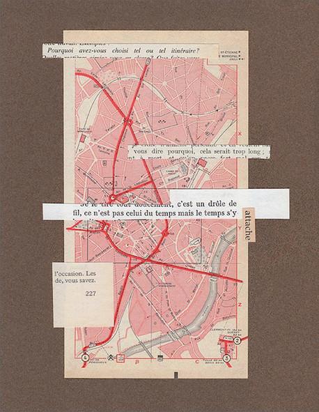 Être là (24 villes) / Limoges