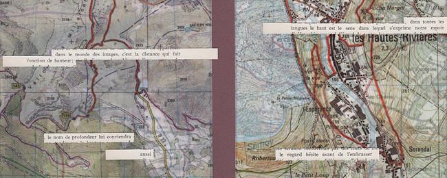 Mathilde Roux cartes augmentées Espaces 9 détail