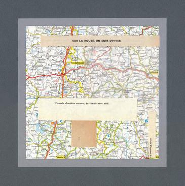Mathilde Roux cartes routières augmentées Routes 12