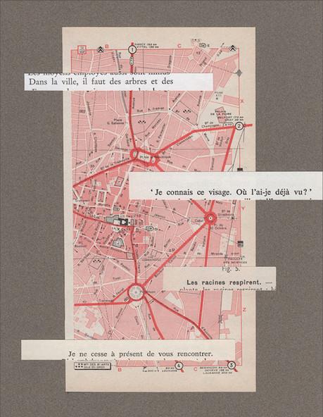 Être là (24 villes) / Dijon