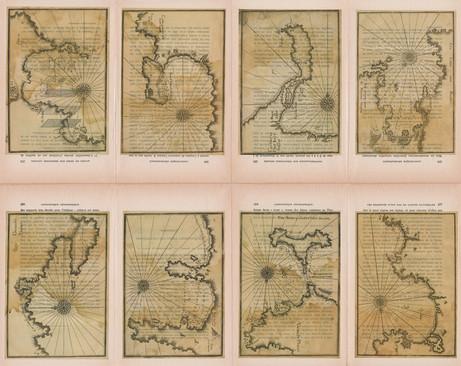 Mathilde Roux cartes marines augmentées Propagation