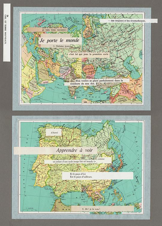 Mathilde Roux, Ciel et Terre #2