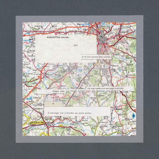 Routes #1