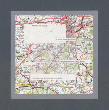 Mathilde Roux cartes routières augmentées Routes 1