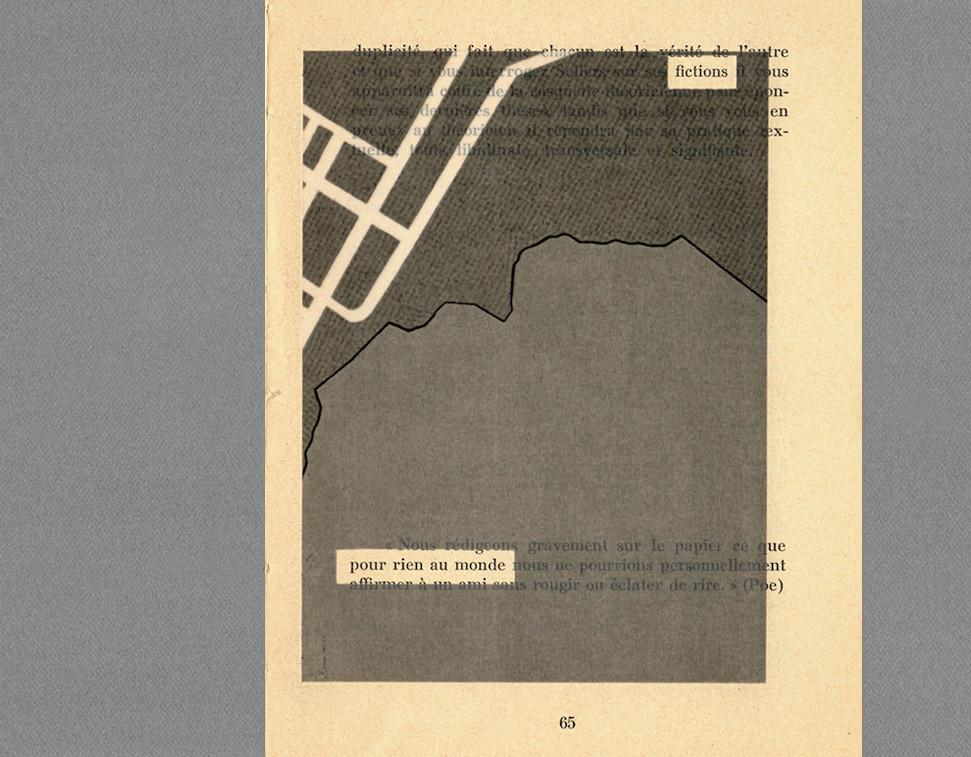 Territoires #8 (détail)