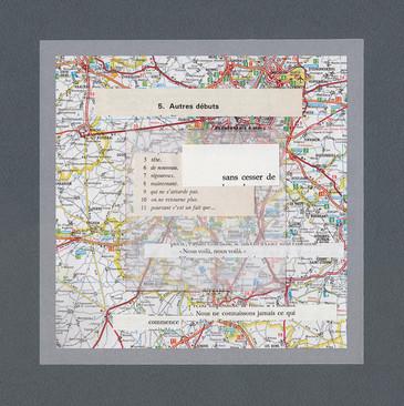 Mathilde Roux cartes routières augmentées Routes 28