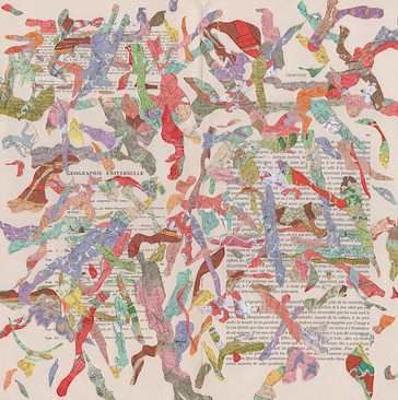 Mathilde Roux cartes géologiques augmentées Mouvements 18