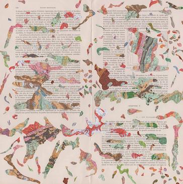 Mathilde Roux cartes géologiques augmentées Mouvements 5