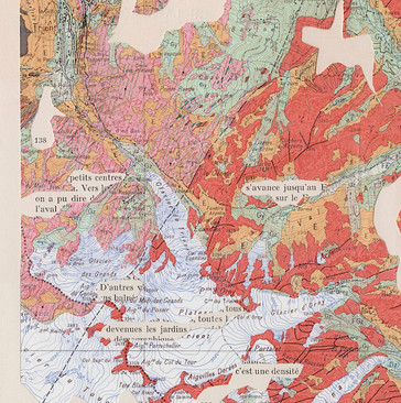 Mathilde Roux cartes géologiques augmentées Mouvements 2