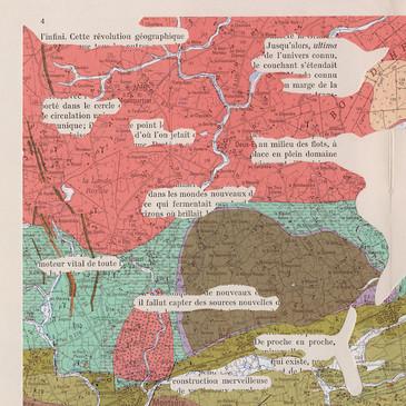 Mathilde Roux cartes géologiques augmentées Mouvements détail