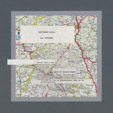 Mathilde Roux cartes routières augmentées Routes 23