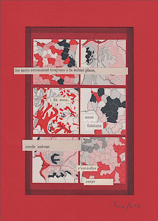 Mathilde Roux, Fragments #1