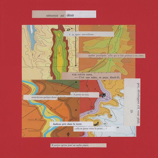 Mathilde Roux, Géologie du désir #2