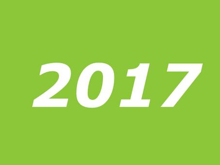 17 ԻՄԱՍՏՈՒՆ ՄՏՔԵՐ՝ 2017-ԻՆ ԸՆԴԱՌԱՋ