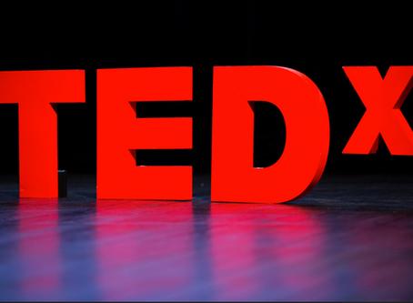 5 Inspiring Lessons (TEDxYerevan 2016)