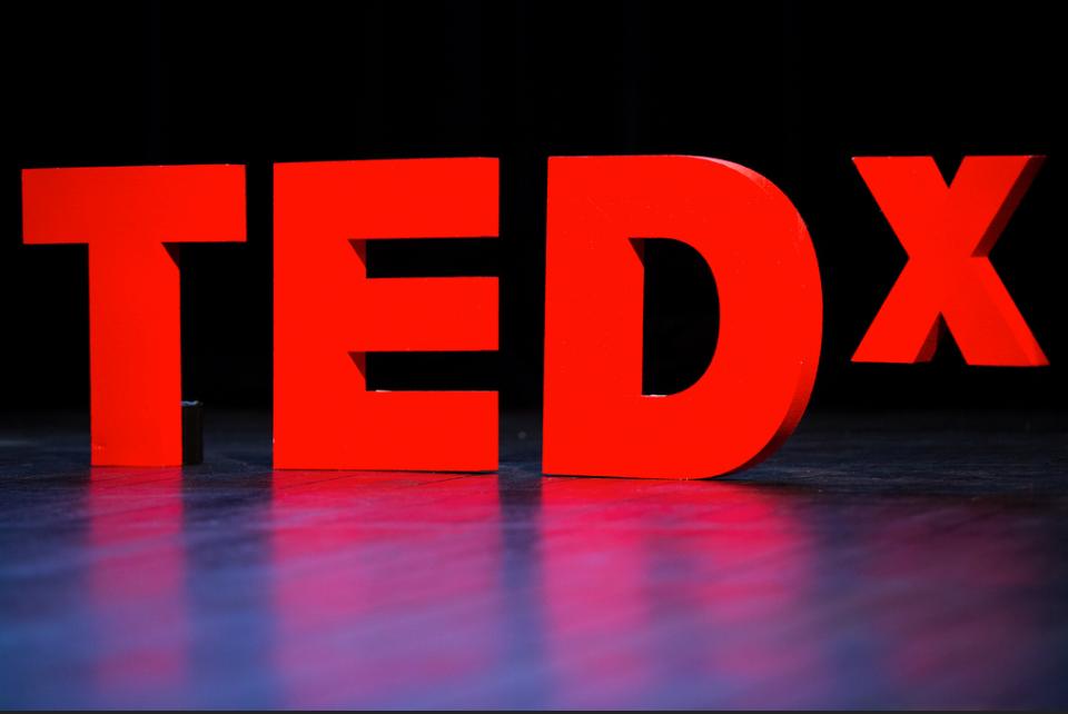 TedxYerevan 2016
