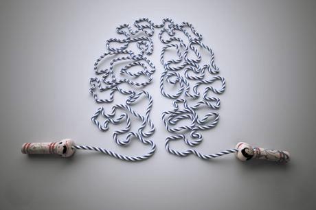 ուղեղի մասին - նեյրոպլաստիկություն