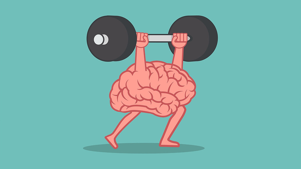 ինչպես զարգացնել ուղեղի աշխատանքը - ինչպես մարզել ուղեղը - հիշողությունը զարգացնող խաղեր