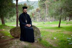 הכומר נאדף גוריאיל  2012