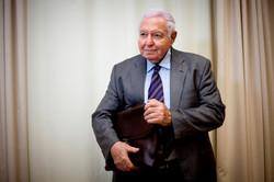 מיכה לינדנשטראוס מבקר המדינה  2011