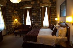 המלון הסקוטי טבריה
