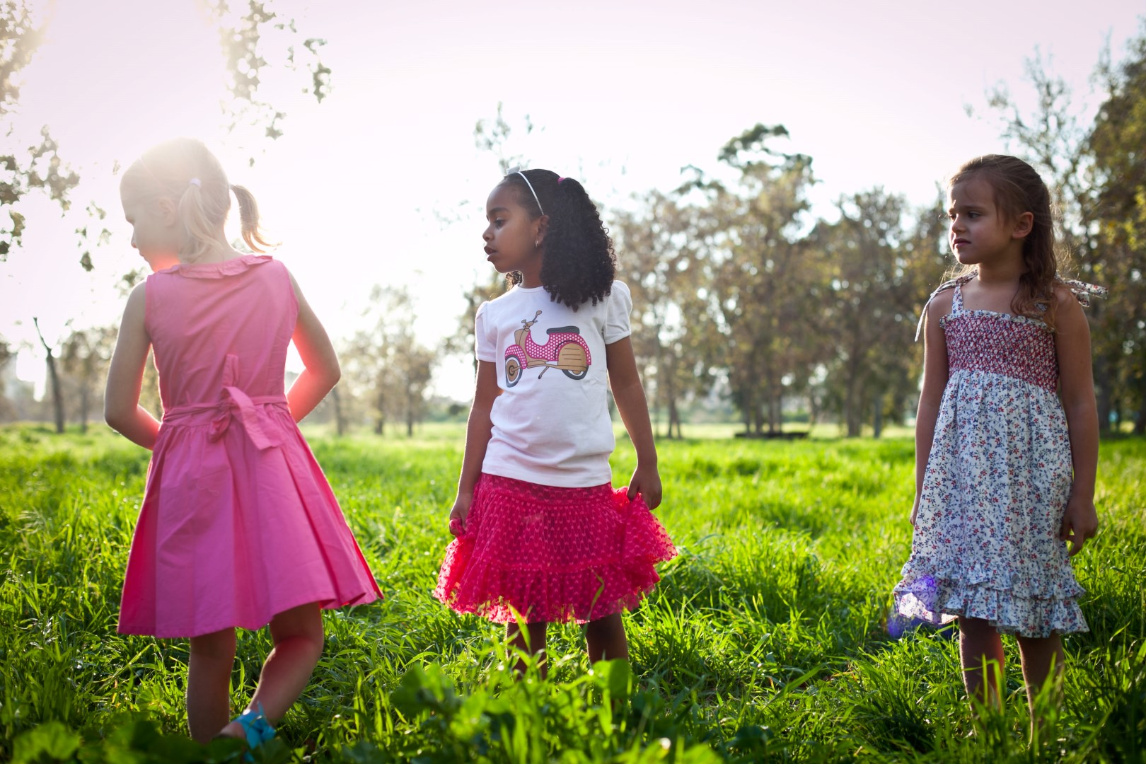 הפקת אופנה ילדים  2011