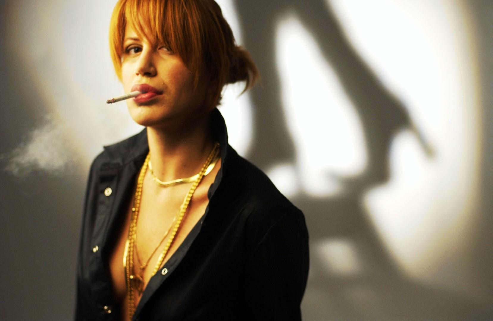 דורית בר-אור 2004
