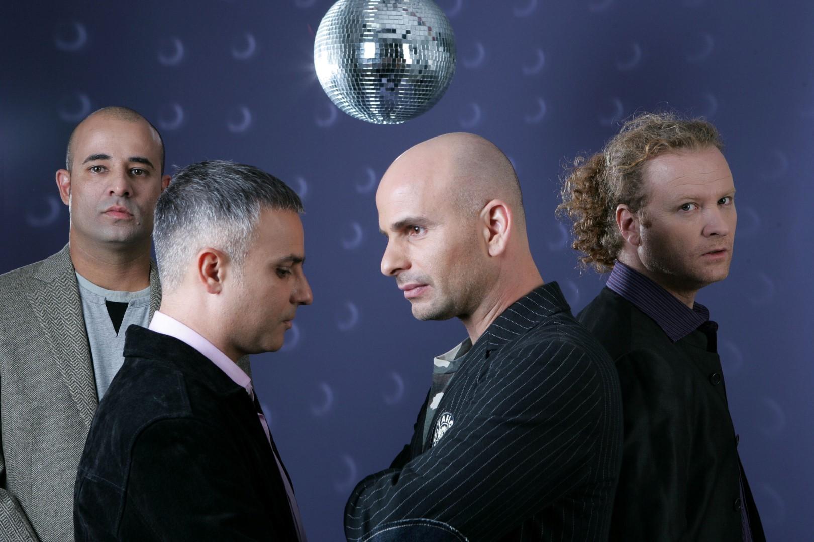 להקת פורטרט 2006