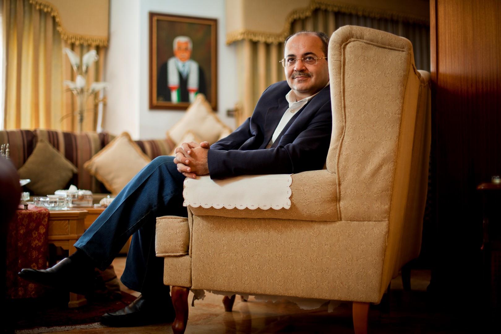 אחמד טיבי  2011