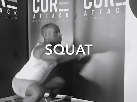 45/15 HIIT Workout (Audio Guide)