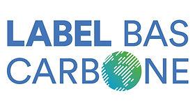 Logo Label Bas Carbone | Rize ag