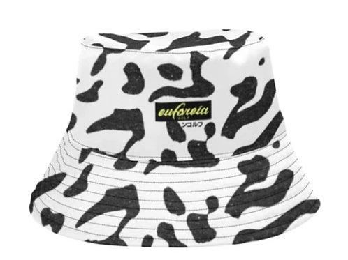 E.E.D. Cowabunga Camo Bucket Hat