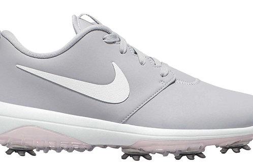 Nike Roshe G Tour Women's Wolf Grey/Metallic White-White
