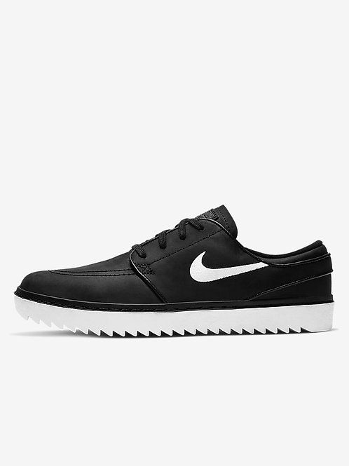 Janoski G Black/White