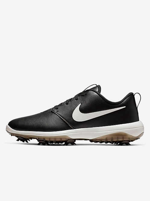 Nike Roshe G Tour Men's Black/White Swoosh