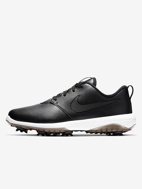 Nike Roshe G Tour Men's Black/Black Swoosh
