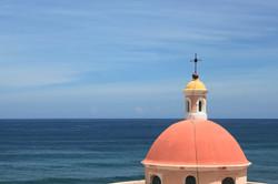 """Sacred"" - Old San Juan, PR"