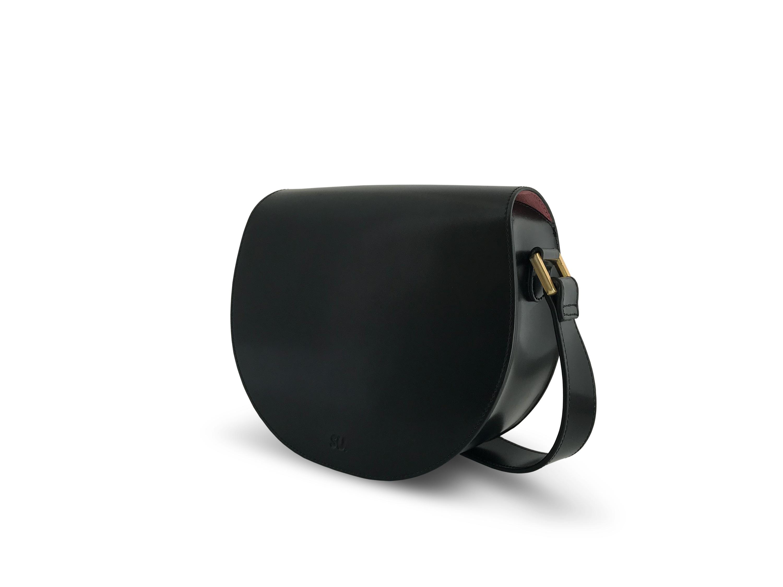 SU. Saddle Bag
