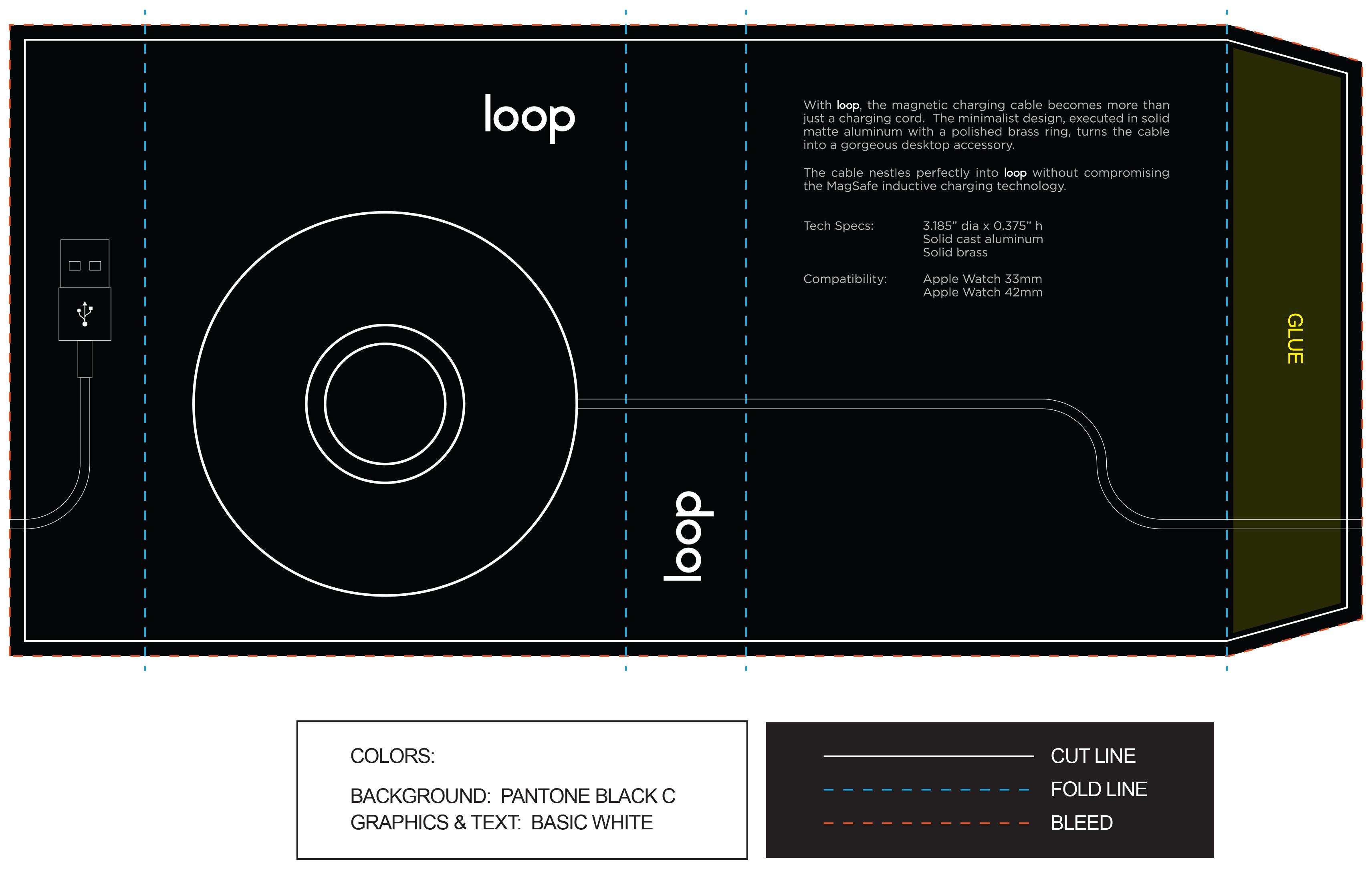 Loop - Sleeve