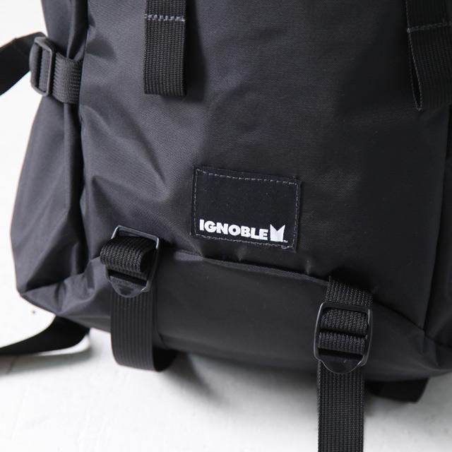 Ignoble Bag Branding