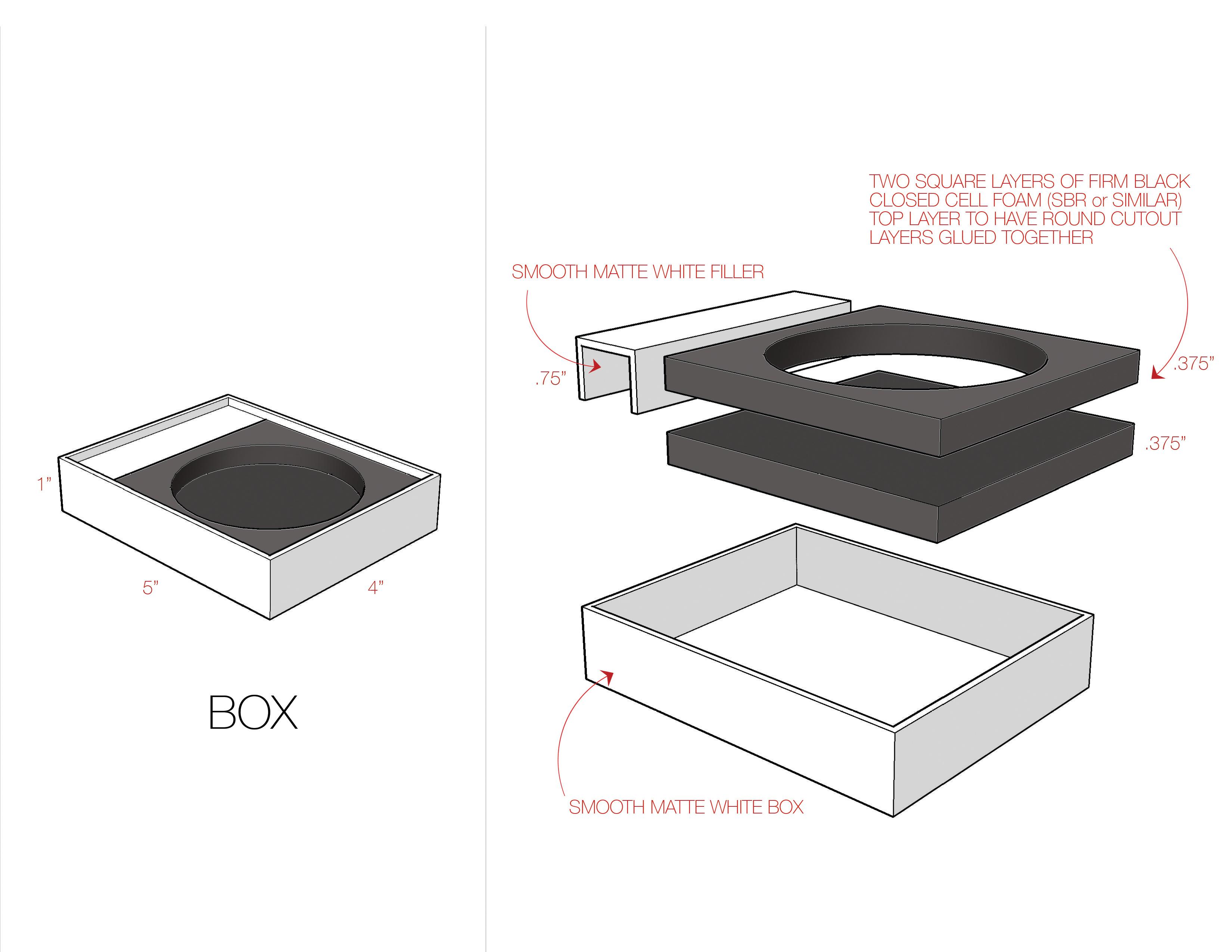 Loop - Box