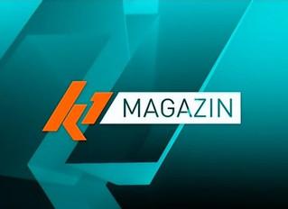 K1 Magazin Interview