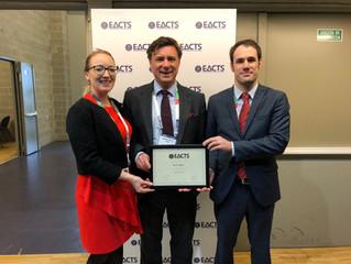 European Award for Research Team
