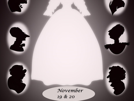 Спектакль «Женитьба» 19 и 20 ноября