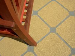 Desert Sand_Antique Tile
