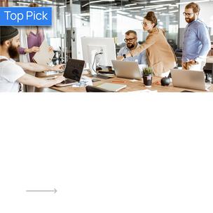 Leistungsstarke Teams entwickeln top pic
