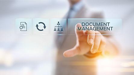 document management solutions singapore