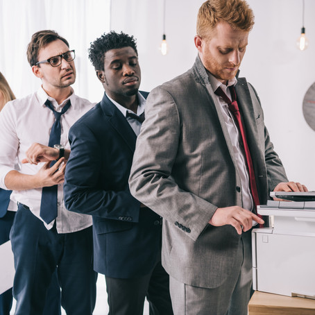 How to Choose the Right Copier Machine for your Office