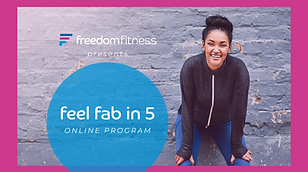 Feel Fab in 5 Web link.png