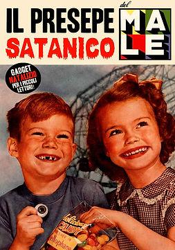 IL MALE - Satirical Magazine